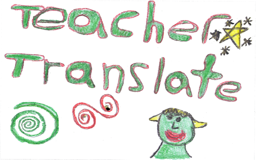Teacher Translate