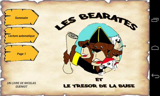 Les Bearates