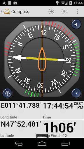 GPS Essentials 4.4.25 screenshots 5