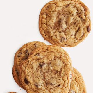 Martha Stewart Chocolate Chip Cookies Recipes.