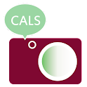 CALCAME simple 1280x960 camera icon