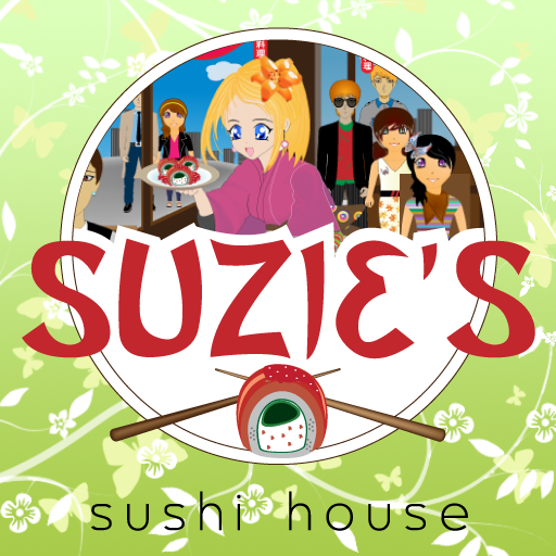 Suzie's Sushi House lite