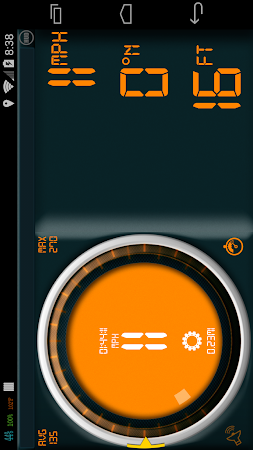 Gps Speedometer 1.3.2 screenshot 378894