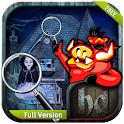 Haunted Manor Hidden Objects icon