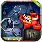 Haunted Manor - Hidden Object icon