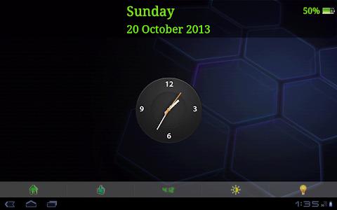 Alarm Clock, Stopwatch & Timer v2.7