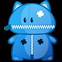 THEME - Hip Chick Blue icon