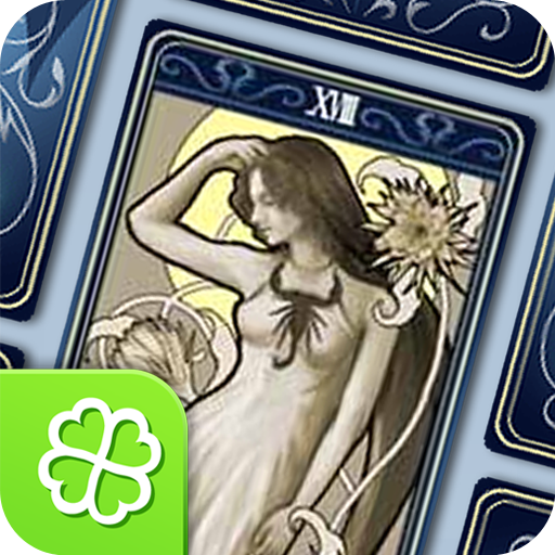 タロット占い 生活 App LOGO-APP試玩