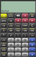 Screenshot of Calcularis Scientific Calc