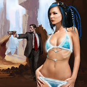 Bionic Bikini V1 (Premium)