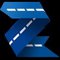ViveZaragoza logo