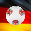 Deutsche Fußball 2012 LIVE icon