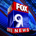 KMSP FOX 9 News Minneapolis icon
