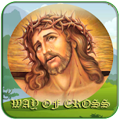Way Of The Cross - Catholic