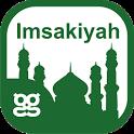 Jadwal Imsakiyah 1434H | 2013M icon
