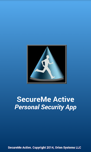SecureMe Active