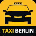 Taxi Berlin (030) 202020 icon