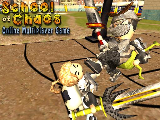 School of Chaos Online MMORPG 1.634 screenshots 21