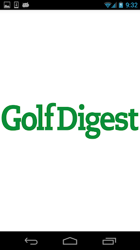 Golf Digest Thailand