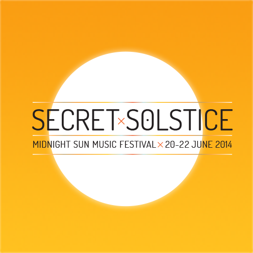 娛樂必備App|Secret Solstice LOGO-綠色工廠好玩App