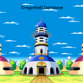 Dragonball Database