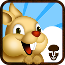 Bunny Adventures mobile app icon