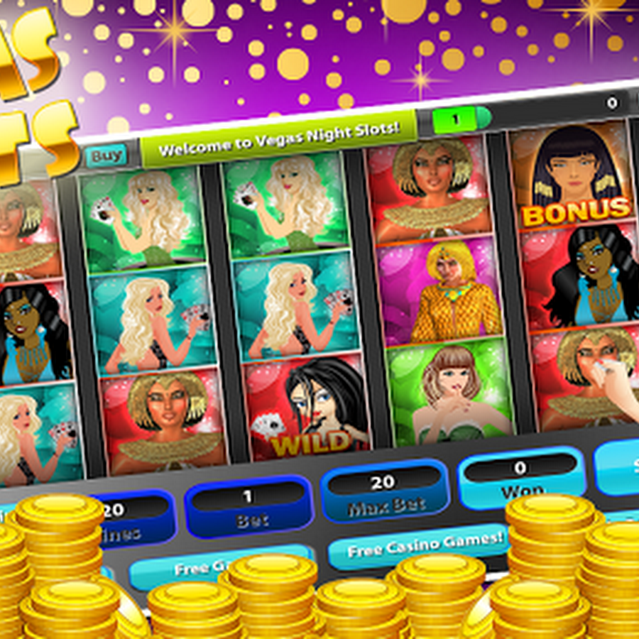 Why Everybody Is Talking About Vegas Slots Online...The Simple Truth Revealed
