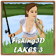 Fishing 3D. Great Lakes 3