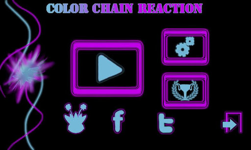 Color Chain Reaction adsfree