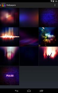 Pulse - Icon Pack - screenshot
