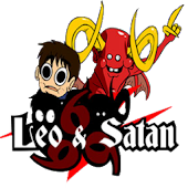 Leo & Satan SoundBoard!
