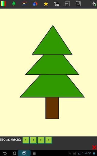 玩娛樂App|卡和圣诞树免費|APP試玩