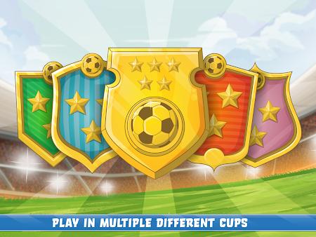 Soccer World 14: Football Cup 1.3 screenshot 16327