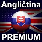 Angličtina PREMIUM SK icon