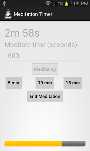 MeditationTimer
