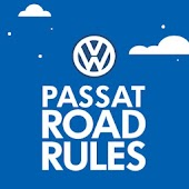 Passat Road Rules