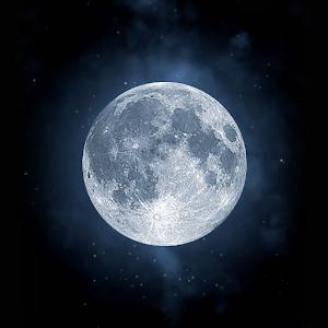 Deluxe Moon Free 生活 App LOGO-APP試玩