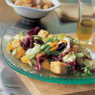 Spanish-Style Salad.