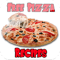 Free Pizza Recipes icon