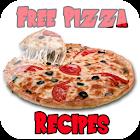Free Pizza Recipes icon