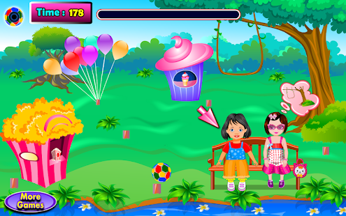 玩免費休閒APP 下載嬰兒護理女孩遊戲 app不用錢 硬是要APP