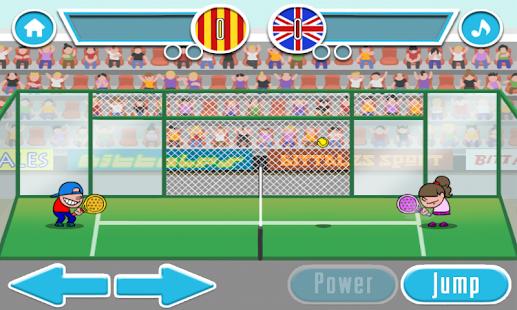 桨网球游戏 體育競技 App-愛順發玩APP
