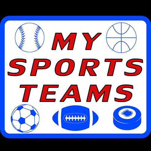 My Sports Teams+ LOGO-APP點子