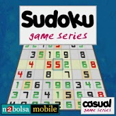 Sudoku HD Game Series