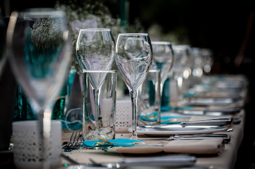 Dinner detail by Werner Booysen - Wedding Details ( dinner, wedding photography, wedding day, wedding, zambia, wine glass, glass, wedding details, werner booysen, Wedding, Weddings, Marriage,  )