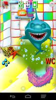 Screenshot of Talking Baby Shark Virtual Pet