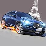 City SUV Driver 3D 1.0 Apk