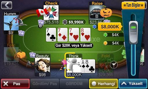 Texas HoldEm Poker Deluxe TR  {cheat|hack|gameplay|apk mod|resources generator} 2
