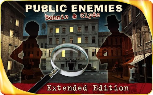 Public Enemies HD (full) Capture d'écran