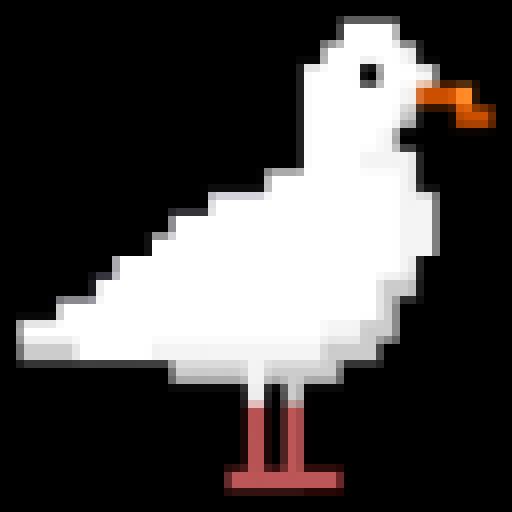Flap the Bird